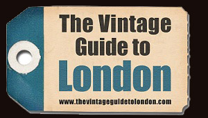Vote for your finalists: London Vintage Awards 2015  Hundreds of nominations later they've established the top voted finalists in the 2015 London Vintage Awards. It's time get voting one more time to find this year's category winners!